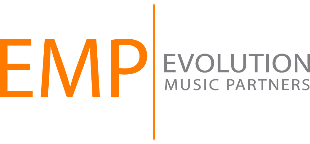 Evolution Music Partners